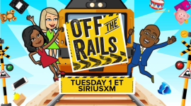 TODAY's Al Roker, Dylan Dreyer and Sheinelle Jones get SiriusXM radio show!