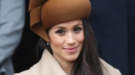 What makes Meghan Markle 'the most powerful woman in fashion'