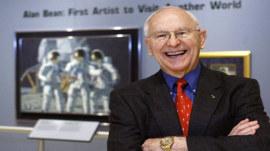Astronaut Alan Bean, 4th man to walk on the moon, dies at 86