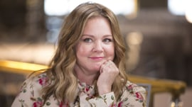 Melissa McCarthy remembers her 'terrible' decision to move to NYC with ONLY $35