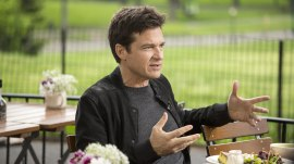 Jason Bateman reflects on his acting career in a conversation with Willie Geist