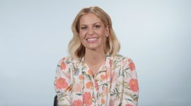 Candace Cameron Bure shares her parenting advice (or lack thereof) for John Stamos