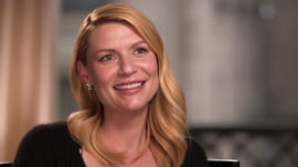 Claire Danes on how 'Homeland' seems to predict real-life events