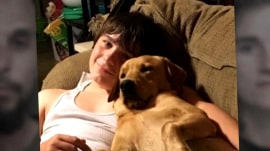 Parents who gave son pot for his seizures fight to get him back