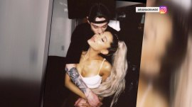 Inside Ariana Grande and Pete Davidson's whirlwind romance