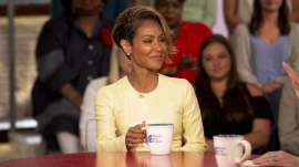 Jada Pinkett Smith on 'Red Table Talk,' husband Will, and more