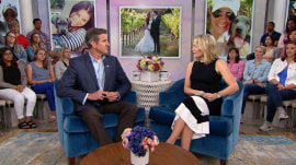Brittany Maynard's husband tells Megyn Kelly about her decision to die