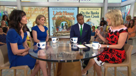 Laura Ingalls Wilder's name removed from book award: Megyn Kelly roundtable