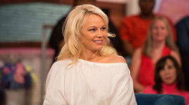 Pamela Anderson on how to put the sizzle back in your relationship
