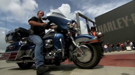 Harley-Davidson moves some jobs overseas because of trade tension with EU