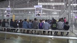 Future of 2,000 migrant children in government custody still in limbo