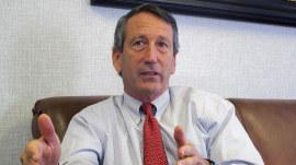 Rep. Mark Sanford loses his seat in South Carolina primary