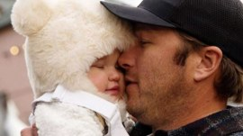 Bode Miller vows to raise money for water safety after daughter's drowning