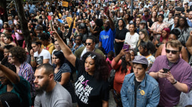 Protests mount in Pittsburgh after police fatally shoot Antwon Rose