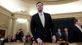 IG faults Comey, FBI in report on Clinton email investigation