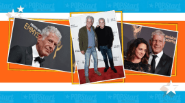 Tributes to late chef Anthony Bourdain to be featured in biography