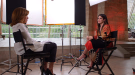 Sandra Bullock talks motherhood, adoption, 'Ocean's 8' with Hoda Kotb