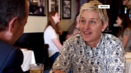 Ellen DeGeneres, other stars to appear in Jerry Seinfeld's 'Comedians In Cars Getting Coffee'