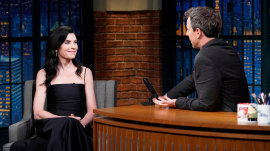 Julianna Margulies reveals how George Clooney saved her career