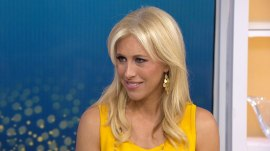 Author Emily Giffin joins Hoda Kotb with new book 'All We Ever Wanted'