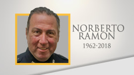 Life well lived: Norberto Ramon, hero during Hurricane Harvey, dies at 56