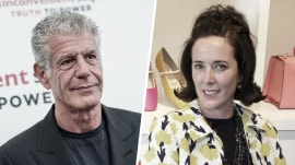 Anthony Bourdain and Kate Spade's deaths spotlight alarming public health trend