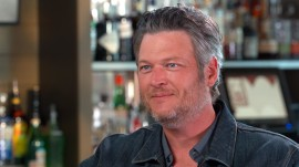 Blake Shelton on how 'The Voice,' where he met Gwen Stefani, changed his life