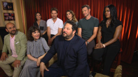 Watch extended interview with the cast of 'Felicity'