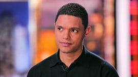 Trevor Noah: Why comments by Samantha Bee and Roseanne Barr are not the same