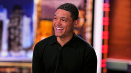 How Trevor Noah used humor to fend off childhood bullies