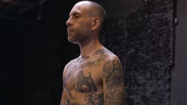 How 1 man processes grief, joy and every emotion in between through his tattoos.