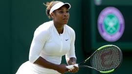 Ahead of Wimbledon, Serena Williams calls for equal drug testing
