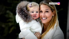 Bode Miller's wife opens up for first time since daughter's drowning death