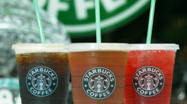 Starbucks to eliminate plastic straws in stores by 2020