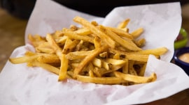 Celebrate National French Fry Day with fries 3 ways!