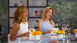 Kathie Lee and Hoda try the wild new Lay's potato chips — here's what they think