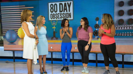'80 Day Obsession:' The weight loss challenge burning up social media