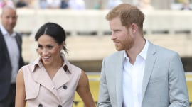 How Meghan, Duchess of Sussex, is adjusting to royal life