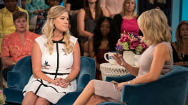 Woman details 15-year battle with eating disorder on Megyn Kelly TODAY
