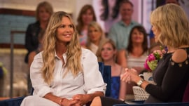After turning 50, model Elle Macpherson got serious about wellness – here's how