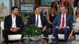 'Million Dollar Listing' stars share tips on buying and listing properties