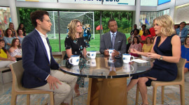 Are parents taking the fun out of youth sports?  Megyn Kelly TODAY panel discusses