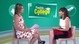 Student debt woes: What to do before your kid applies to college
