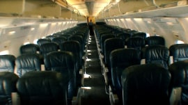 Passenger complaints about airplane legroom will not lead to regulation
