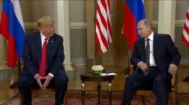 TODAY's headlines: Trump and Putin meet in Helsinki; U.S. and North Korea to meet