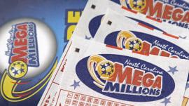 Mega Millions jackpot reaches $422 million