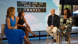 Travel pros reveal their best airline secrets, tips and tricks