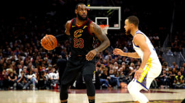 How LeBron James' move to the Lakers will affect Los Angeles and Cleveland