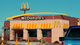 Outbreak of illness linked to McDonald's salads grows