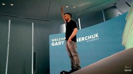 How serial entrepreneur Gary Vaynerchuk built his digital empire